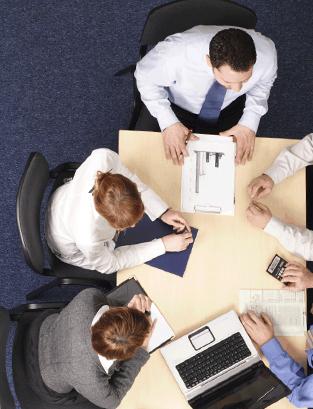 CIO meeting